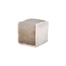 Купить TRIXIE 43130 Когтеточка куб серая 30*30*30 см Фото 1 недорого с доставкой по Украине в интернет-магазине Майзоомаг