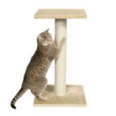 Купить Trixie 43341 Когтеточка для котов Espejo 69 см бежевая Фото 1 недорого с доставкой по Украине в интернет-магазине Майзоомаг