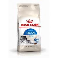 Корм Royal Canin (Роял Канин) 4 кг, для кошек постоянно живущих в помещении, от 1 до 10 лет, Indoor 27
