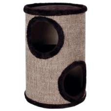 Купить TRIXIE 44701 Когтеточка дом для котов Cosmo 50 см коричневая Фото 1 недорого с доставкой по Украине в интернет-магазине Майзоомаг