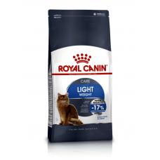 Купить Корм Royal Canin (Роял Канин) 10 кг, контроль веса кошки, Light 40 Фото 1 недорого с доставкой по Украине в интернет-магазине Майзоомаг