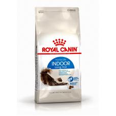 Корм Royal Canin (Роял Канин) 2 кг, для длинношёрстных кошек от 1 до 10 лет, Indoor Longhair