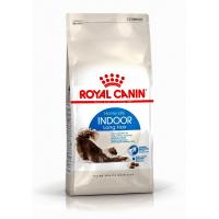Корм Royal Canin (Роял Канин) 10 кг, для длинношёрстных кошек от 1 до 10 лет, Indoor Longhair