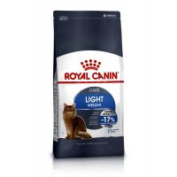 Корм Royal Canin (Роял Канин) 2 кг, контроль веса кошки, Light 40