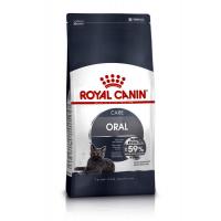 Корм Royal Canin (Роял Канин) 8 кг, для гигиены ротовой полости кошки, Oral sensitive