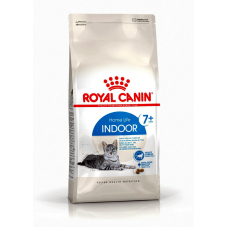 Корм Royal Canin (Роял Канин) 1,5 кг, для кошек старше 7 лет, живущих в помещении Indoоr +7
