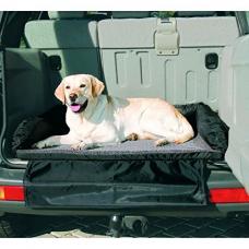 Купить TRIXIE 1321 Матрас для собак в багажник 95х75 см черный с серым Фото 1 недорого с доставкой по Украине в интернет-магазине Майзоомаг