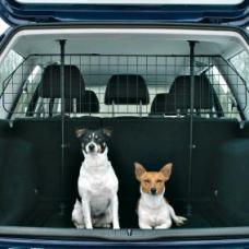 Купить TRIXIE 1325 Решетка для багажника сетка 125-1403-95 см Фото 1 недорого с доставкой по Украине в интернет-магазине Майзоомаг