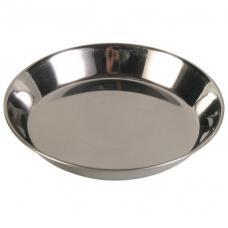Купить Trixie 2468 Миска металлическая 0,2 л   13 см Фото 1 недорого с доставкой по Украине в интернет-магазине Майзоомаг