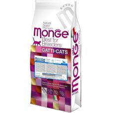 Купить MONGE CAT Urinary - 10 кг Фото 1 недорого с доставкой по Украине в интернет-магазине Майзоомаг