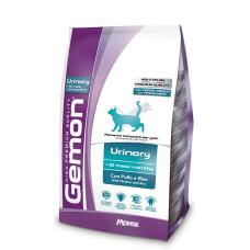 GEMON CAT Urinary курица с рисом - 1,5 кг